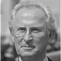 Prof. Jürgen Hubbert, eh. Vorstandsmitglied der DaimlerChrysler AG und in dieser Funktion verantwortlich für das Geschäftsfeld Mercedes Car Group.