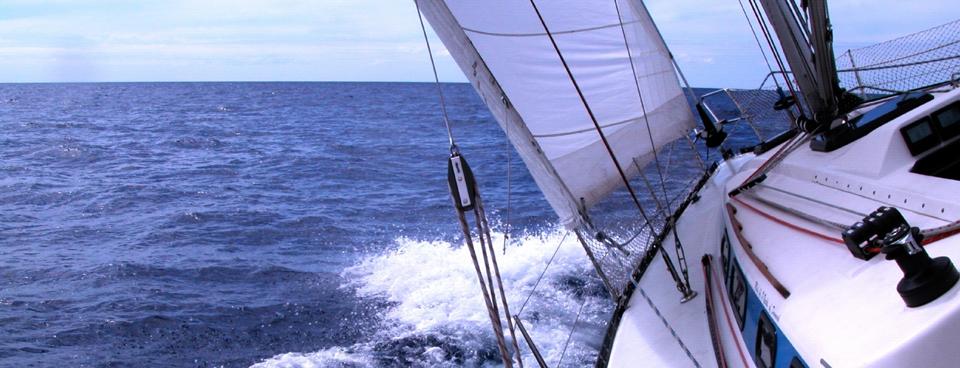 sailing Foto: istock.com © jefras