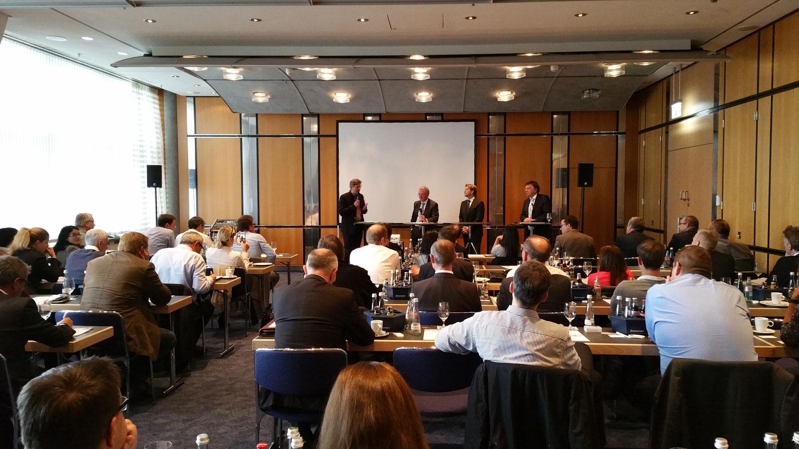 19. businessler WirtschaftsForum
