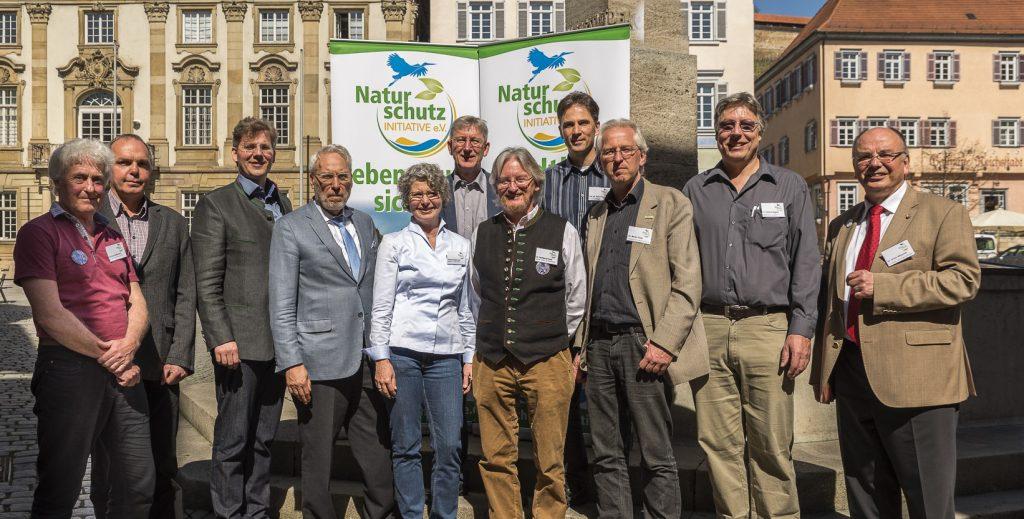 'Biologische Vielfalt schützen und stärken